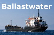 Home Ballast water