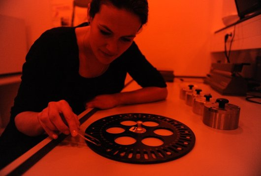 Photo Guy Ackermans