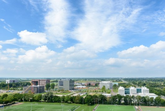 Over Wageningen Campus