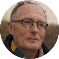 Paul Opdam, professor Wageningen Environmental Research