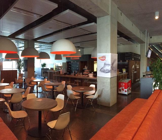 U Home Interior Design Forum: Campus Restaurants