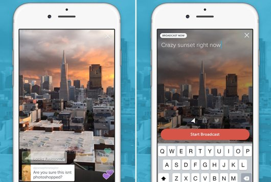 Tips en trics voor Periscope