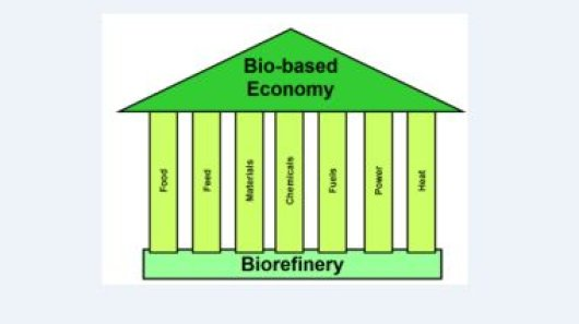 Biorefinery – the foundation to build the future Bio-based Economy